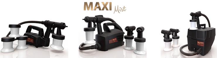 Maxi Mist™