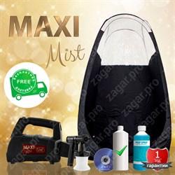 MaxiMist Lite Plus – Стартовый комплект с видео инструкцией на DVD - фото 4287