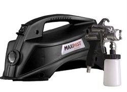 Корпус аппарата MaxiMist Evolution 2013 - фото 4659
