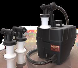 MaxiMist Pro TNT – Система распыления моментального загара - фото 4942