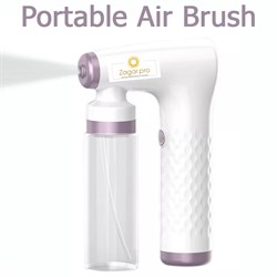 Portable Air Brush - компактный аппарат для моментального загара - фото 4965