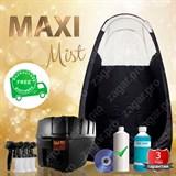 MaxiMist Pro TNT – Стартовый комплект с видео инструкцией на DVD