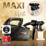 Maximist Evolution TNT — Система распыления моментального загара + DVD диск с обучением