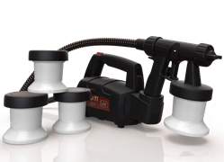 MaxiMist Lite Plus – оборудование для моментального загара