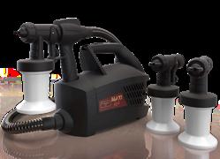Maximist Evolution TNT - Система распыления моментального загара