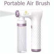 Portable Air Brush - компактный аппарат для моментального загара